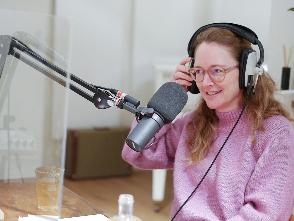 Intergamma podcast