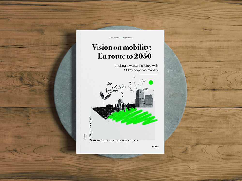 Report Vision on Mobility