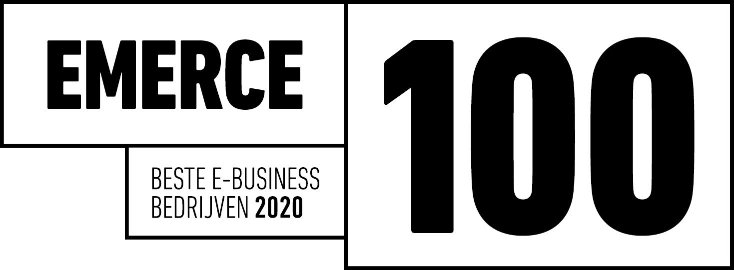 INFO Emerce100