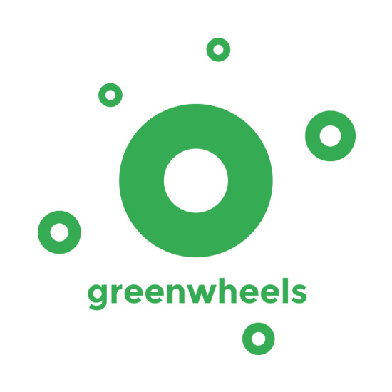 Logo van Greenwheels