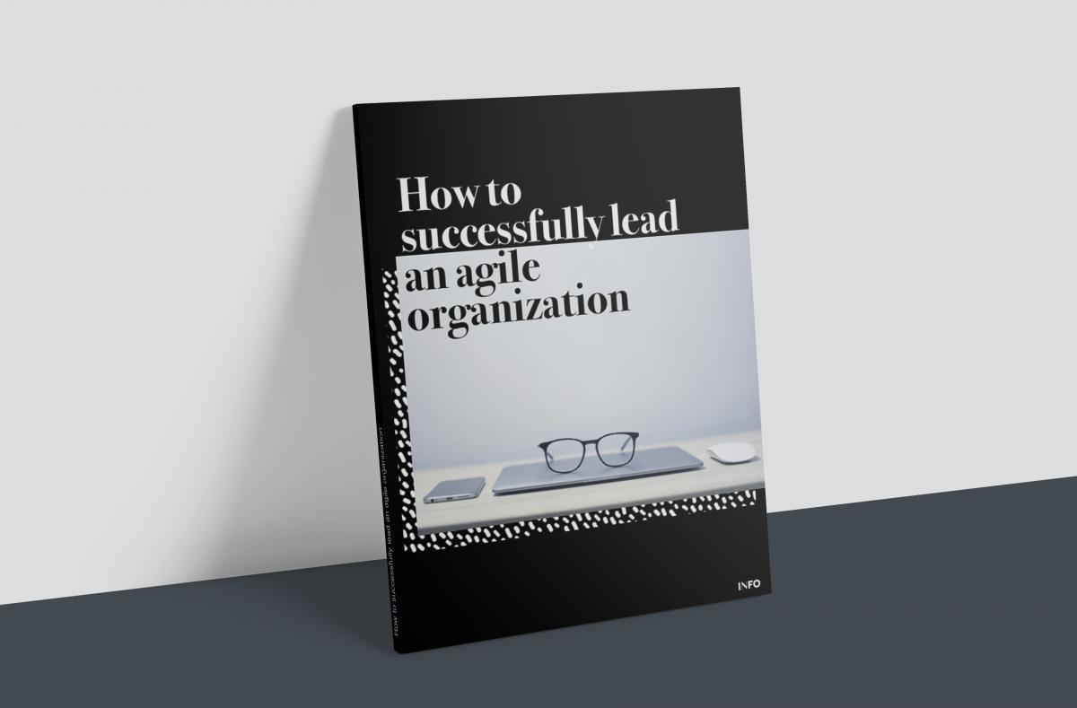 Whitepaper Agile Organzation