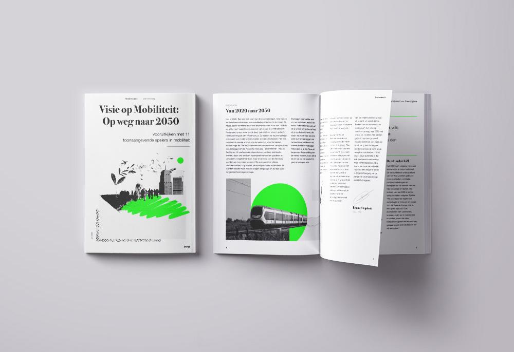 Visie op Mobiliteit 2050 - Rapport INFO