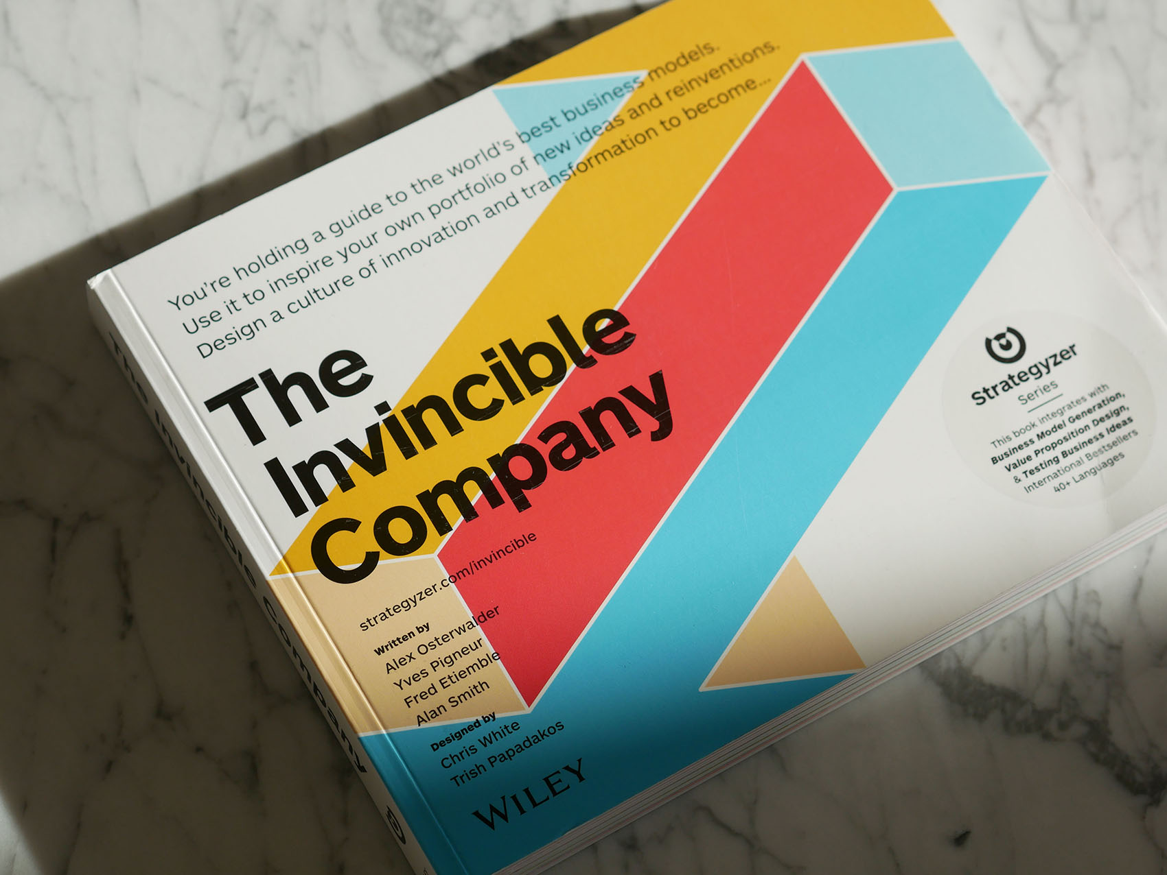 The Invincible Company review