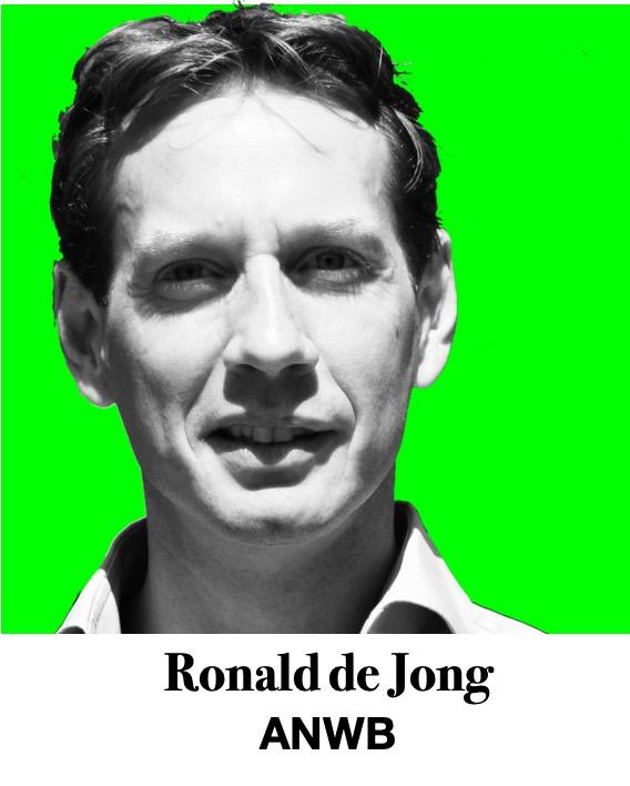 Ronald de Jong