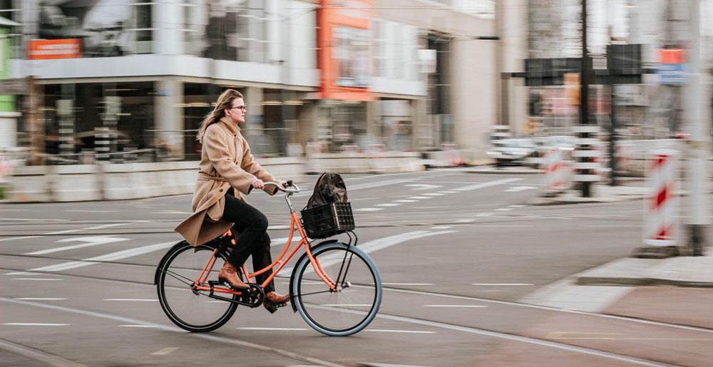 Toekomst Mobiliteit volgens INFO