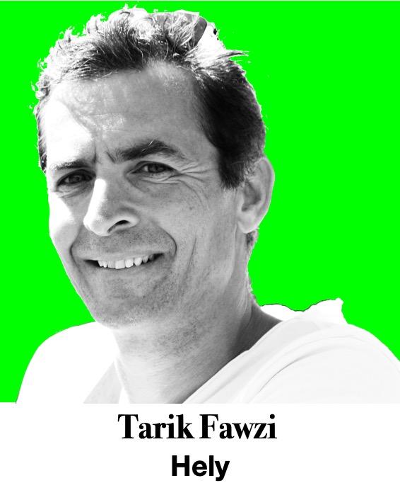 Tarik Fawzi