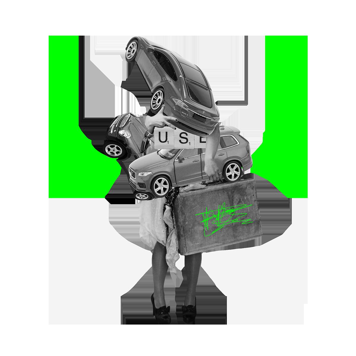Visie op mobiliteit: Lightyear