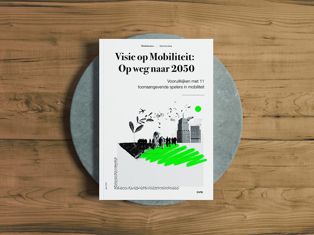 Onderzoeksrapport Visie op Mobiliteit