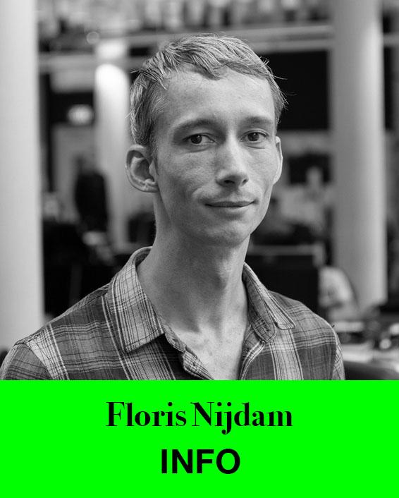 Floris Nijdam | INFO