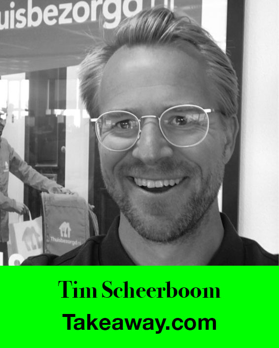 Tim Scheerboom | INFO