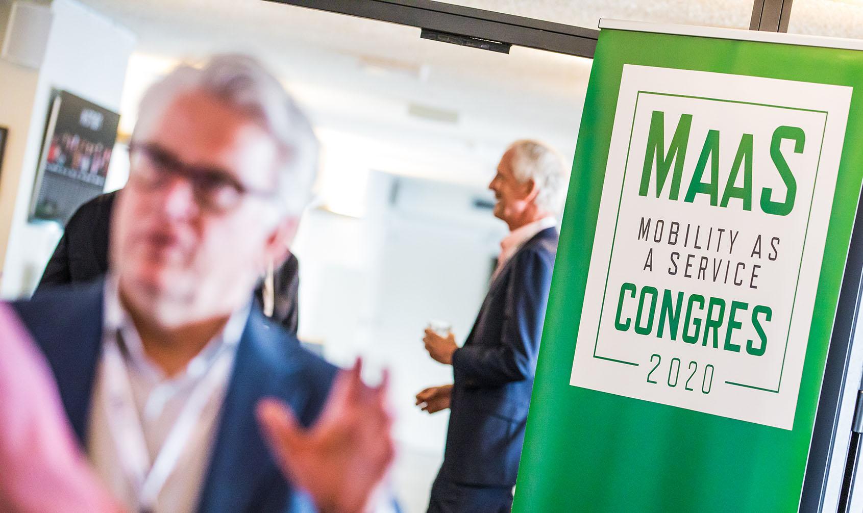 MaaS Congres 2020