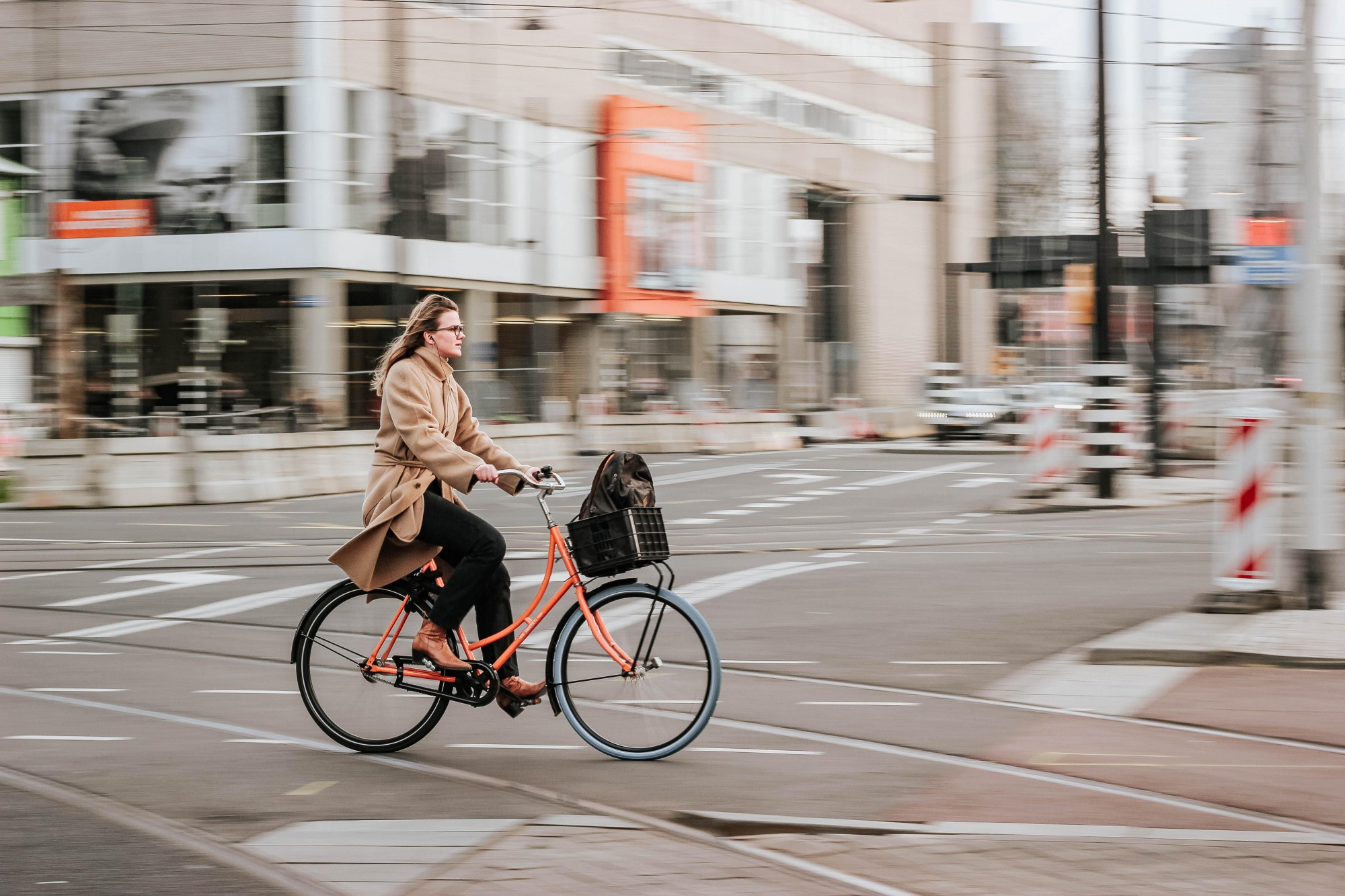 8 trends mobility
