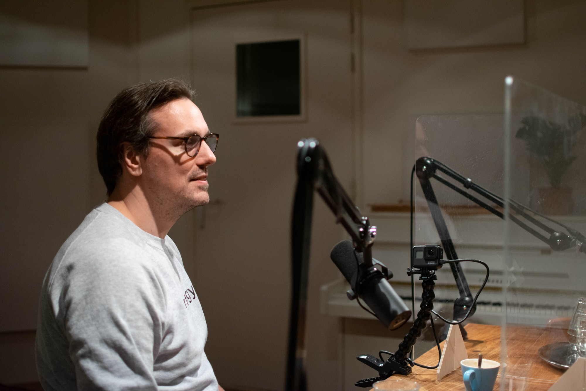 Podcast Virtuagym