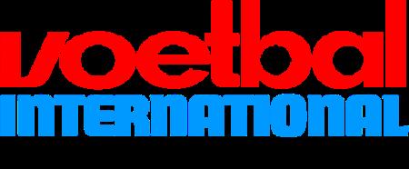Logo Voetbal International
